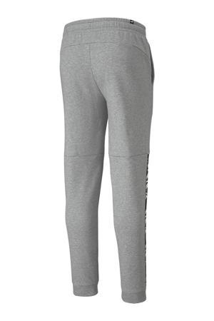 joggingbroek grijs