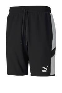 Puma   short zwart/wit, Zwart/wit