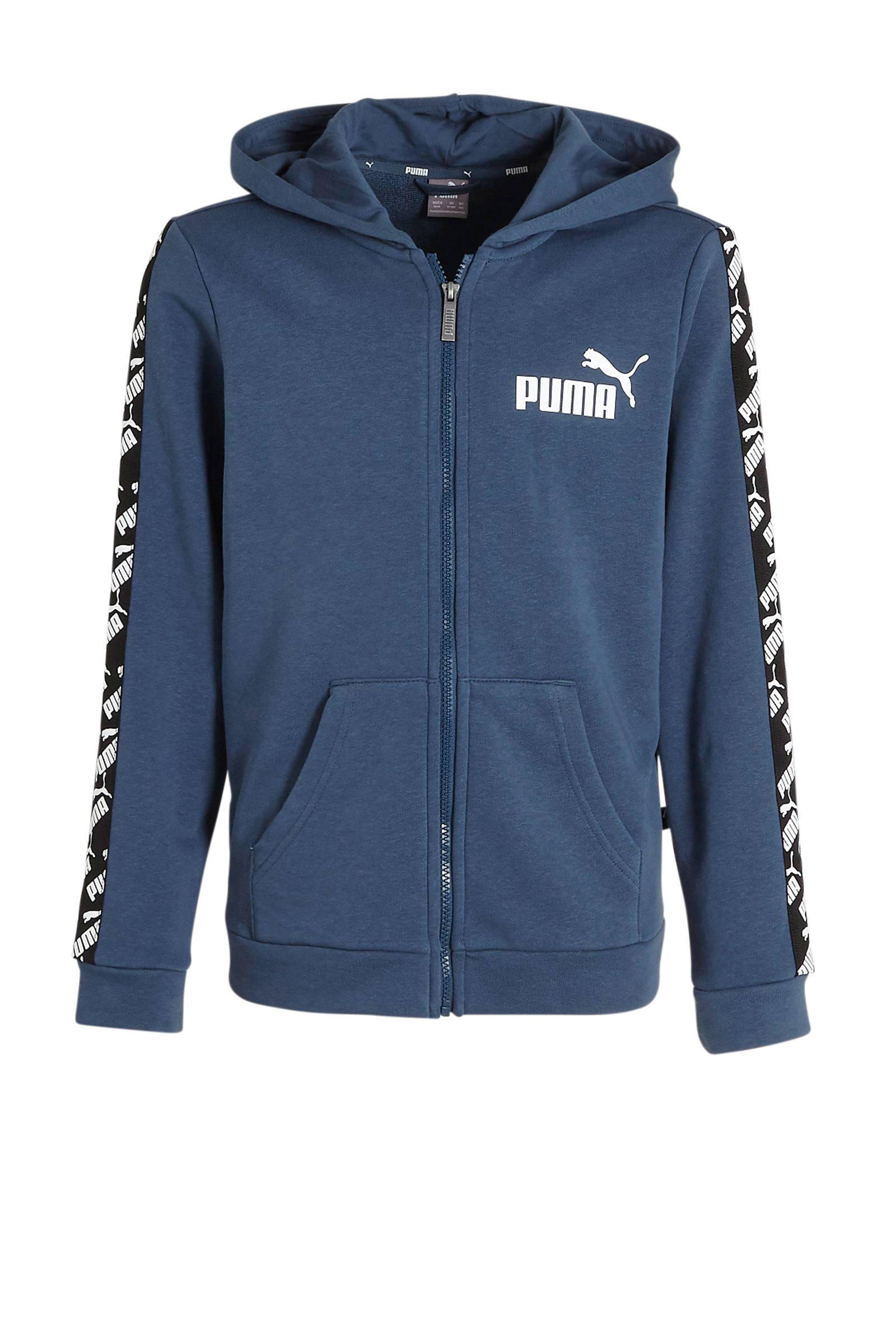 Puma vesten kopen? | BESLIST.nl | Nieuwe collectie