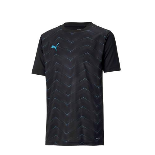 Puma sport T-shirt zwart
