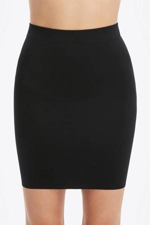 corrigerende rok SmartGrip zwart