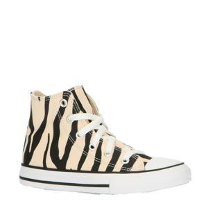 Chuck Taylor All Star Hi sneakers zebraprint