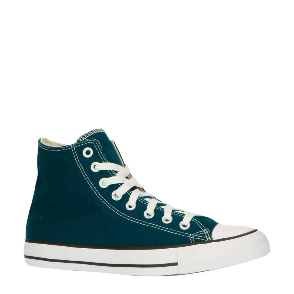 Converse Chuck Taylor All Star  sneakers petrol, Petrol