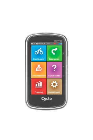 CYCLO 405 EUROPE fietsnavigatie