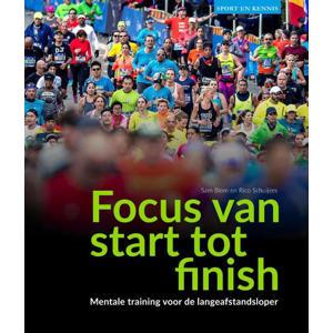 Sport en Kennis: Focus van start tot finish - Sam Blom en Rico Schuijers