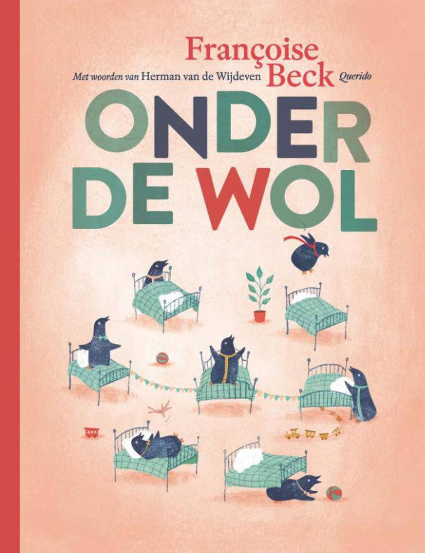 Onder de wol - Françoise Beck