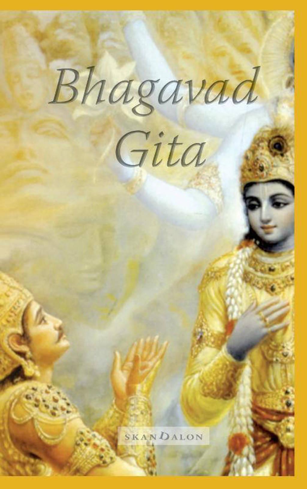 Bhagavad Gita - Guus Nooteboom