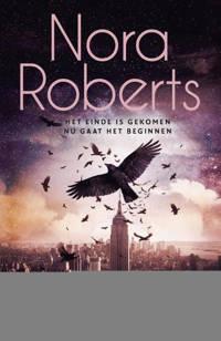 De bron: Het begin - Nora Roberts