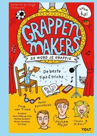 Grappenmakers - Nellerike de Voogd
