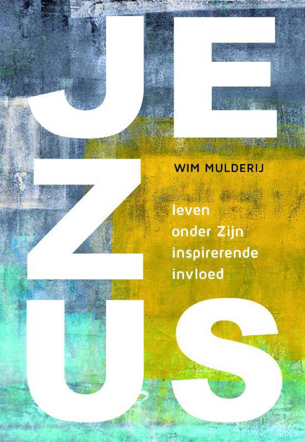 Jezus - Wim Mulderij