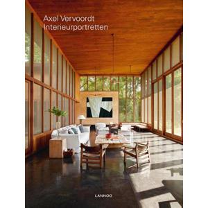AxelVervoordt - Interieurportretten - Michael Gardner en Axel Vervoordt
