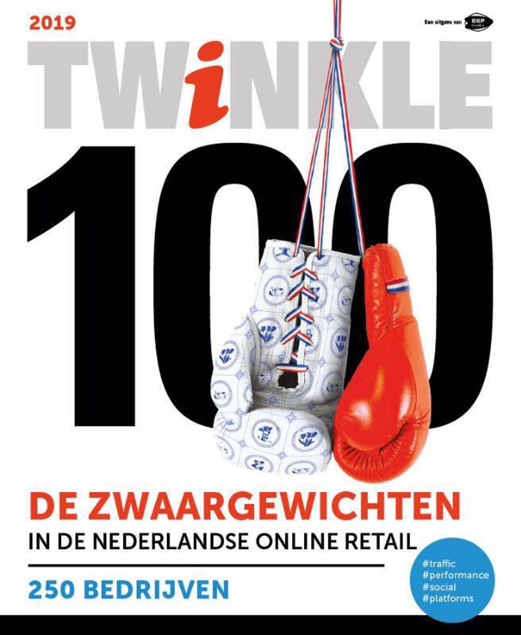 Twinkle100 - Arjan van Oosterhout
