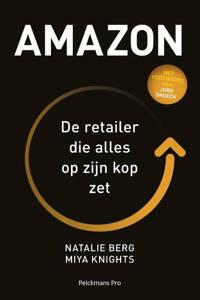 Amazon - Natalie Berg en Miya Knights