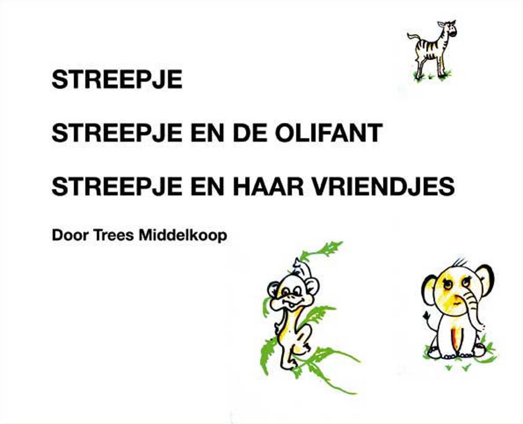 Streepje - Trees Middelkoop