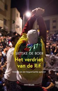 Het verdriet van de Rif - Sietske De Boer