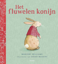 Het fluwelen konijn - Margery Williams