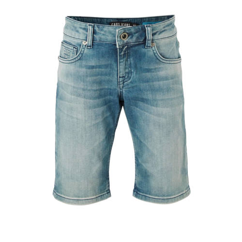 Cars regular fit jeans bermuda Tranes green cast u