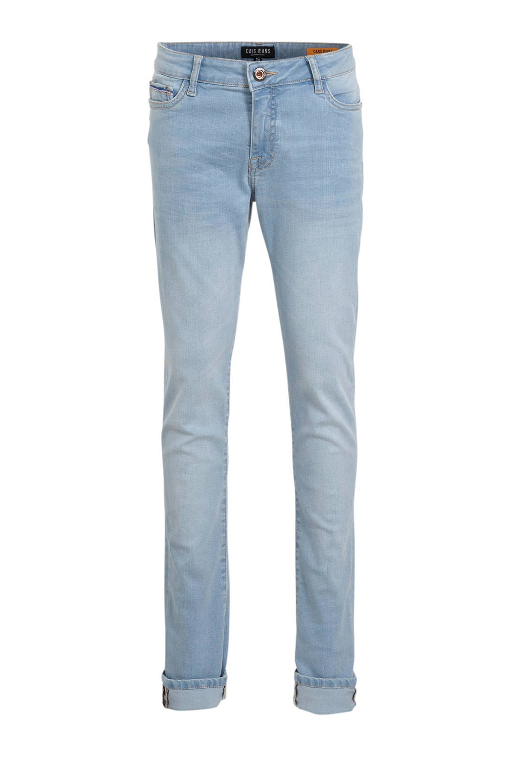 Cars slim fit jeans Adiego bleached, Bleached