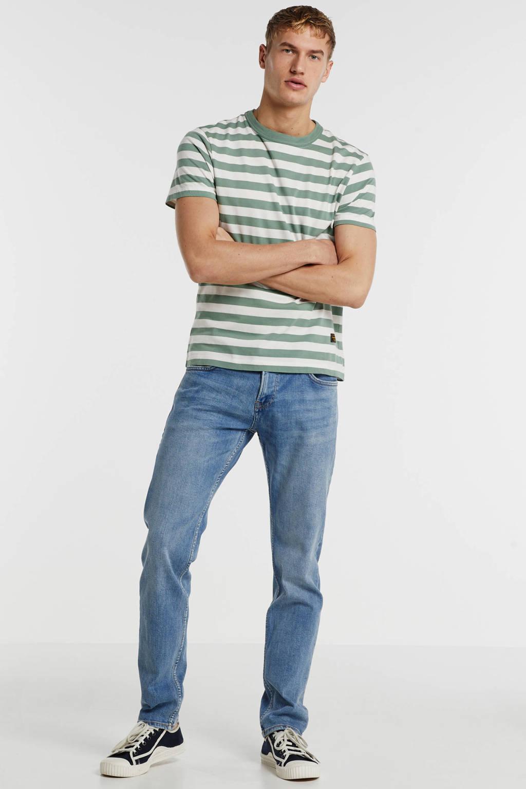 Tom Tailor slim fit jeans Piers bright blue denim, 10150 bright blue denim
