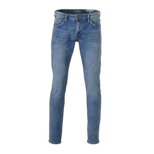 Tom Tailor slim fit jeans Piers bright blue denim