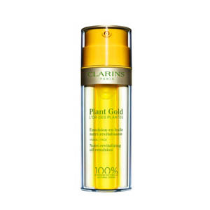 Plant Gold - 100% Natural Origin Face Emulsion