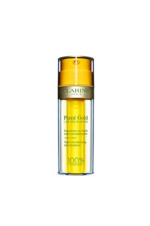 Plant Gold - 100% Natural Origin Face Emulsion