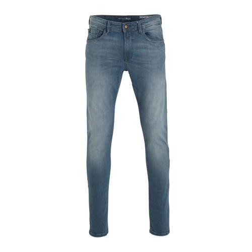 Tom Tailor skinny jeans Culver grey blue denim