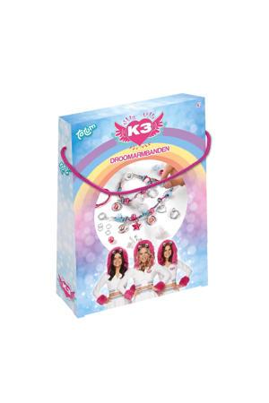 K3 Droomarmbanden