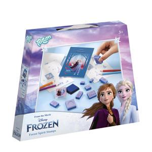 Disney Frozen 2 stempelset