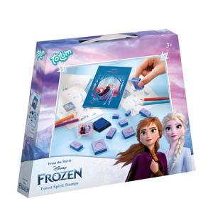 Disney Frozen 2  Forest Spirit Stamps