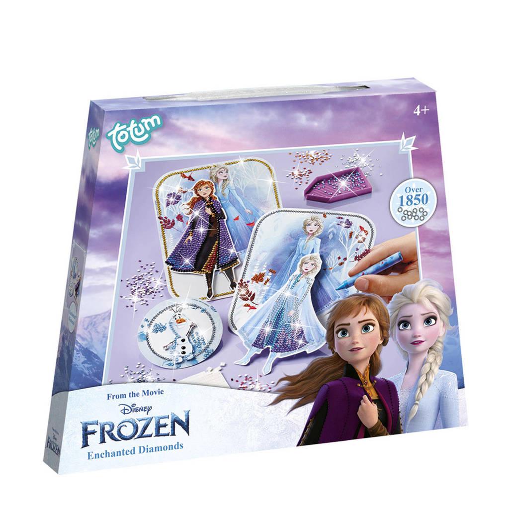 Disney Frozen 2  Enchanted Diamonds