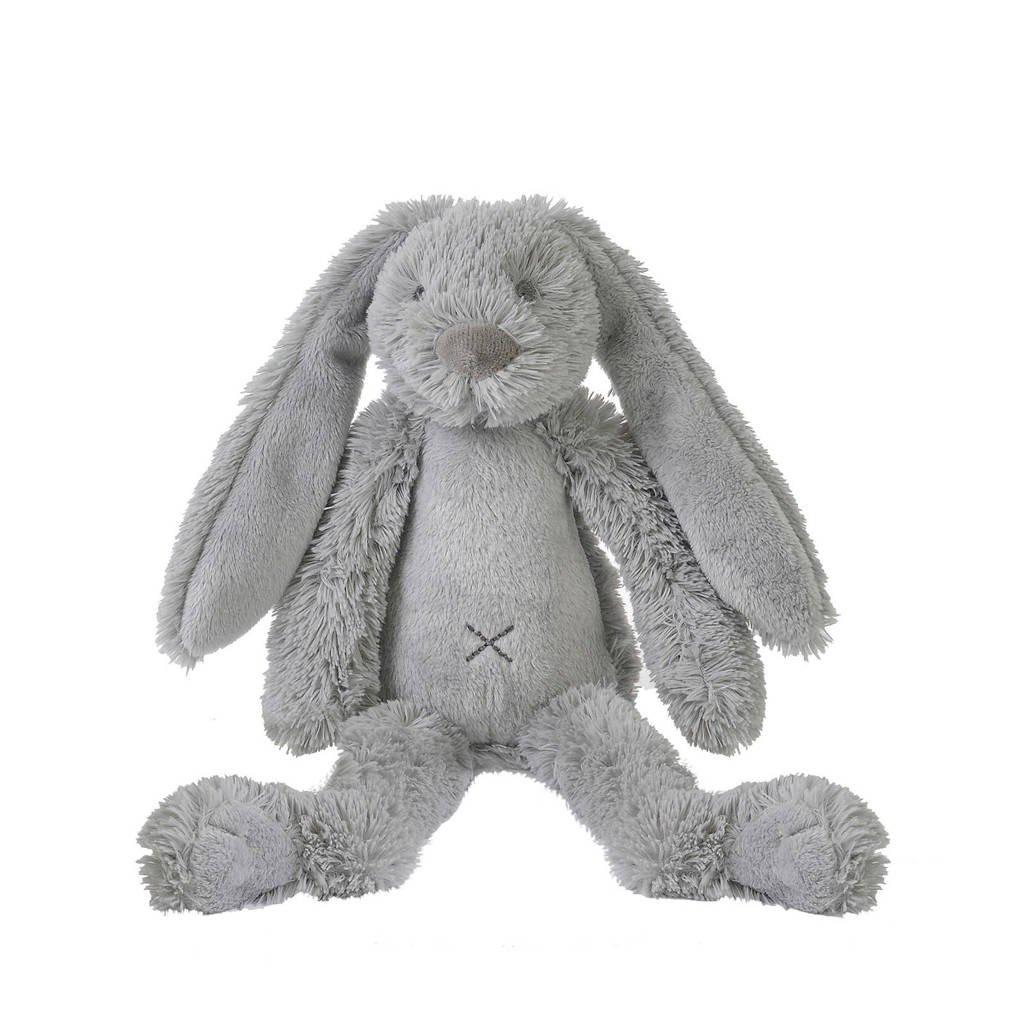 Happy Horse Tiny Grey Rabbit Richie knuffel 28 cm