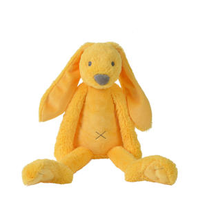 Big Yellow Rabbit Richie knuffel 58 cm