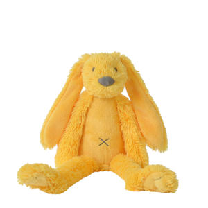Tiny Yellow Rabbit Richie knuffel 28 cm