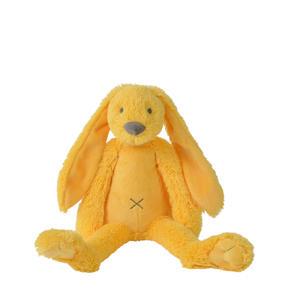 Yellow Rabbit Richie knuffel 38 cm