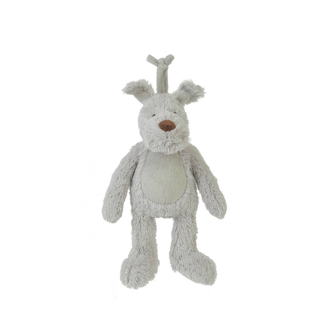 Happy Horse Dog Dean Musical knuffel 26 cm