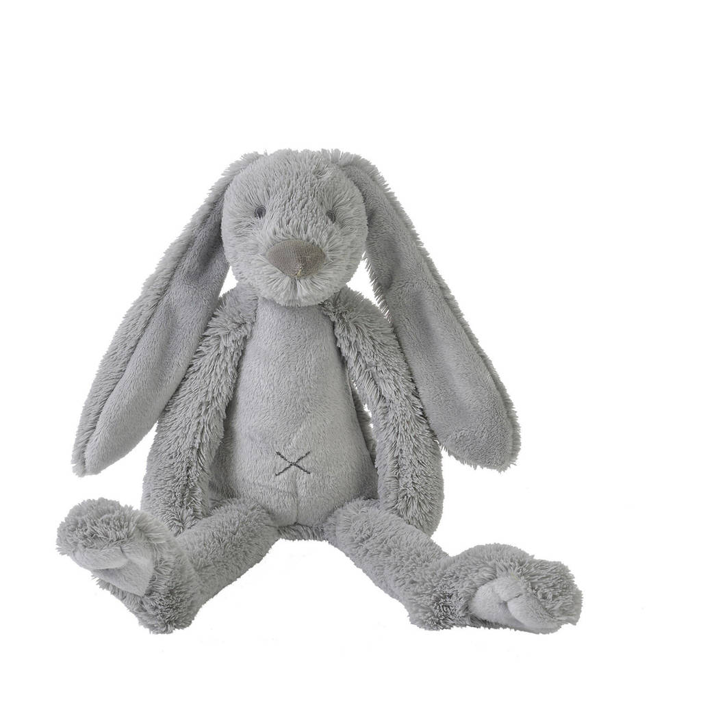 Happy Horse Grey Rabbit Richie knuffel 38 cm