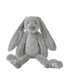 Grey Rabbit Richie knuffel 38 cm
