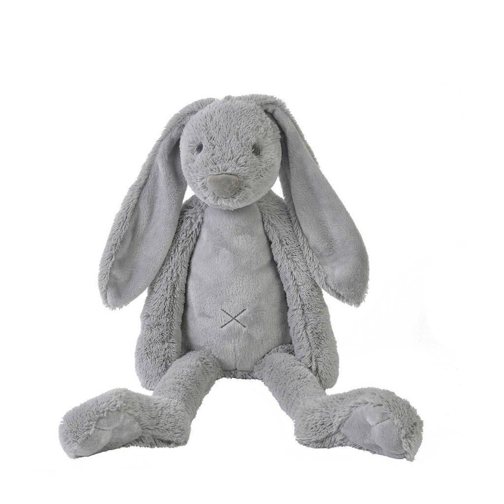 Happy Horse Big Grey Rabbit Richie knuffel 58 cm