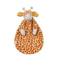 Happy Horse Giraffe Gianny  knuffeldoekje, Bruin