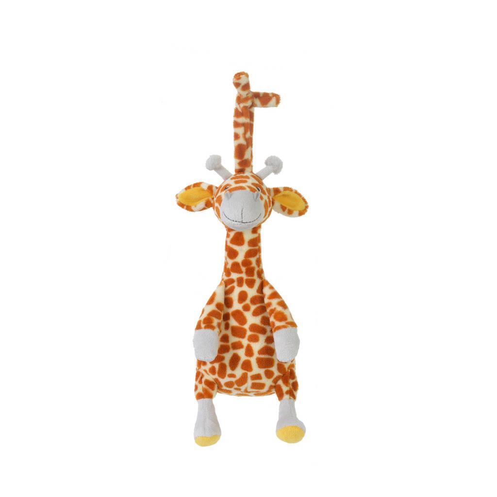 Happy Horse Giraffe Gianny Musical knuffel 22 cm
