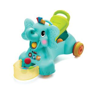 B Kids Sensory - 3 in 1 Ride On Elephant