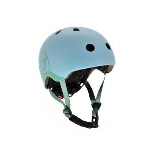 Helmet XS - Steel (96322)