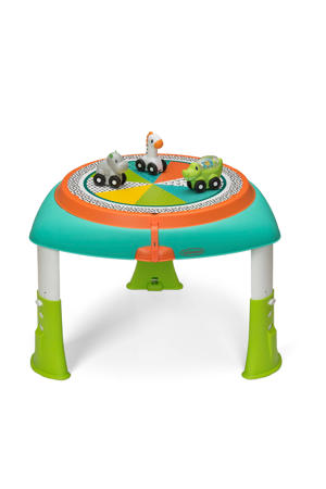 Main - Sit, Spin & Stand entertainer360 seat & activity table