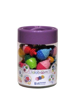 48 pcs beads & accesoires