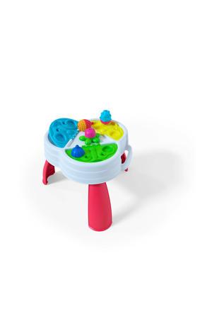 9 pcs beads + 3 legs table
