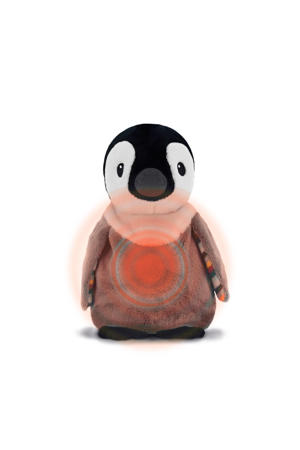 Warmies Coolies - Pip the Penguin