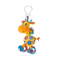PLAYGRO Activity Friend Jerry Giraffe