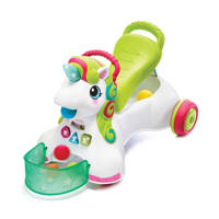 Infantino  Sensory - 3 in 1 Ride On Unicorn