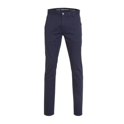Dockers slim fit jeans donkerblauw
